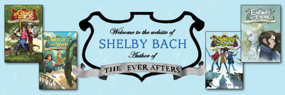 Shelby Bach