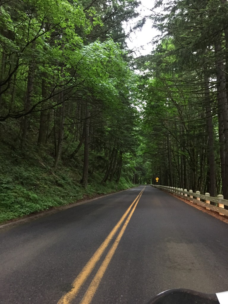 Highway E