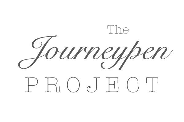 Journeypen Logo - v1