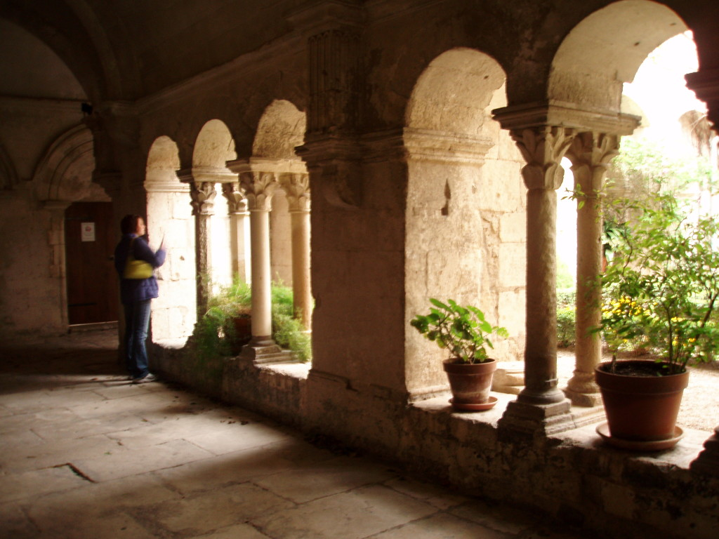 St. Remy, Provence, France