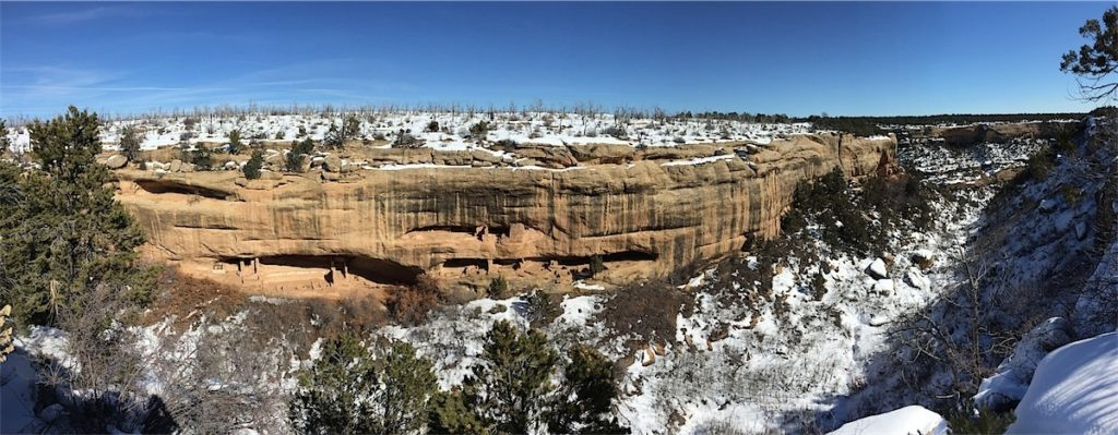 48. Mesa Verde Canyon-resized